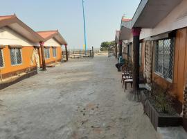 SPOT ON 42029 Rai Holiday Resort SPOT