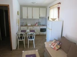 Apartments Delibasic