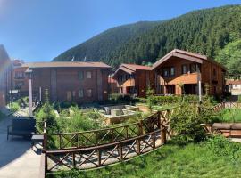 Inanlar Premium Suites & Villas