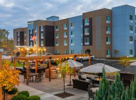 TownePlace Suites by Marriott Leavenworth