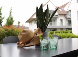 Villa Appartement Amaryllis