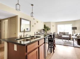 Bussiness Class 1 Bedroom Downtown Condo*Free Parking*Self Check-in**
