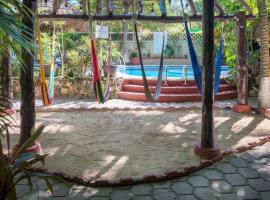 Cocos Cabanas