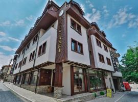 Hotel Kacinari