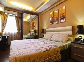 The Suites Metro Apartment - King Property
