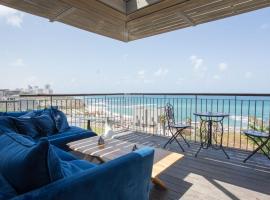 Jaffa Beach House