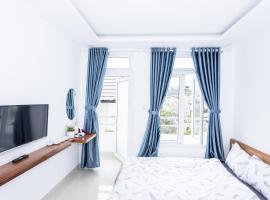 Ha Khoa Hotel Dalat