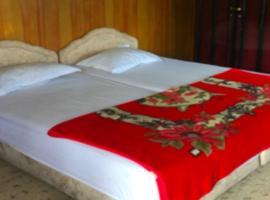 Hotel Toba Nauli