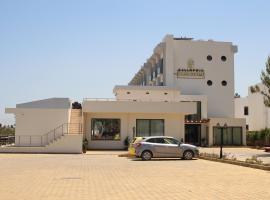 Bellapais Oasis Hotel