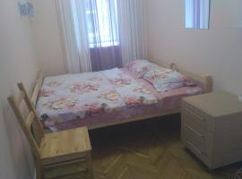 Salute Apartment Arbat