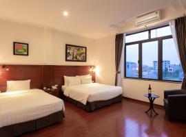 The Melbourne Hotel, hotel in Ninh Binh