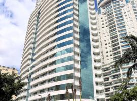 Hotel Cadoro São Paulo