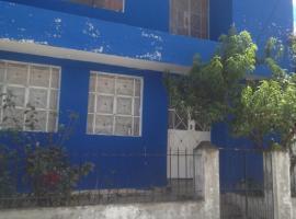 Chaska House BB, self catering accommodation in Huaraz