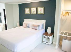 Albesia Boutique Resort, hotel in Hang Dong