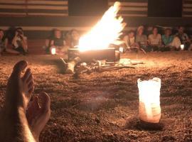 Golden Sands Camp