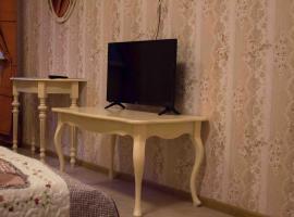 Отель Гавань, отель в Ейске