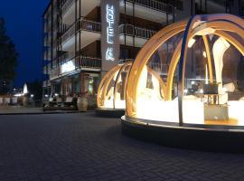 Hotel K2
