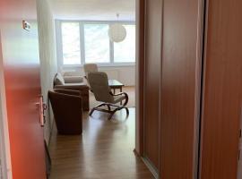 Apartment No. 25, Vysoké Tatry, Štrbské pleso