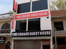 Time Square Guest House