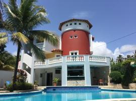 El Mirador Residencial