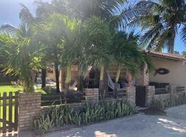 Linda e Aconchegante Casa em Peroba - Maragogi