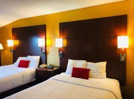 Hotel M Mount Pocono, family hotel in Mount Pocono