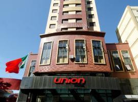 Union Residence - Heer Empreendimentos, room in Novo Hamburgo