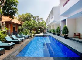 Nesa Sanur Bali, hôtel à anur
