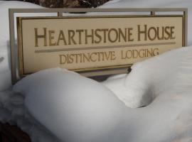 Hearthstone House Aspen