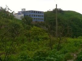 達布拉巴生態旅館