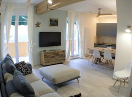 CaseMaggi Beach House Terrace