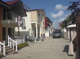 TOKA-LILE, гостевой дом в Тбилиси