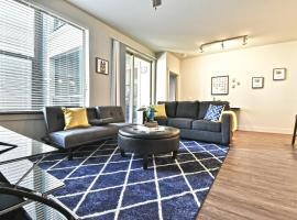 GA Living Suites - Knox District Uptown Dallas