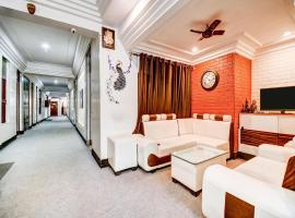 Nattha By Indian Culture, pet-friendly hotel in Lucknow