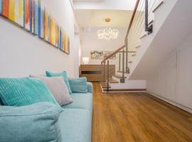 ClubHouse Residences Alder 1BR Suite