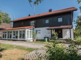 Allgäu-Schwaben-Deluxe-Apartment