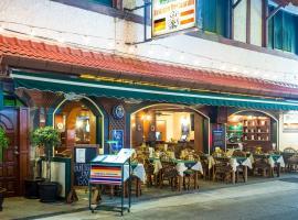 Grillhutte Restaurant & Guesthouse