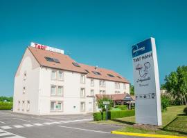 The Originals City, Tabl'Hôtel, Amiens (Inter-Hotel)