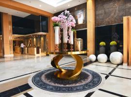 Meshal Hotel