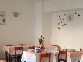 Pensione Villa Amalia, hotel in Fiuggi