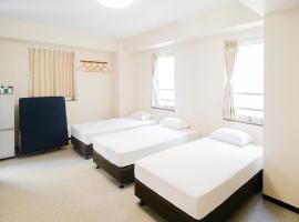 Kyukyu Hotel / Vacation STAY 40372