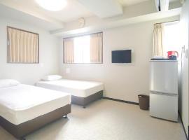 Kyukyu Hotel / Vacation STAY 40374