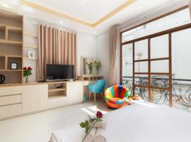 CBD Home - Home in Central - The Art, apartment in Ho Chi Minh City