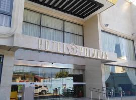 Hotel Primera
