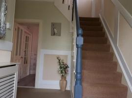 Grandeur Holiday home, hotel in Clacton-on-Sea