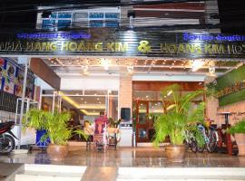 Hoang Kim Hotel