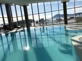 Hotel Tioil Kupres