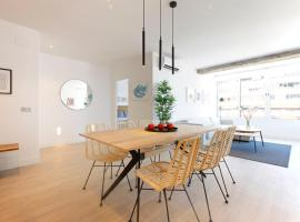 Nogalera Terrace by Madflats Collection