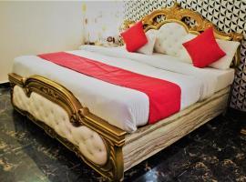Hotel KPP Palace