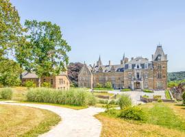Domaine de Ronchinne - Château et Ecuries